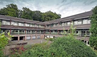 Raad van State keurt woningbouw Dennenheuvel in Bloemendaal goed, Euphrasia kan aan de slag