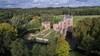 Vanaf 1870 kwamen er tienduizenden bezoekers naar de Ruïne van Brederode zoals we nu naar de Efteling gaan [video]