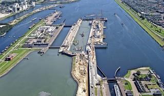 Waarom is de naam Zeesluis IJmuiden gekozen? Een Groninger heeft het antwoord achterhaald