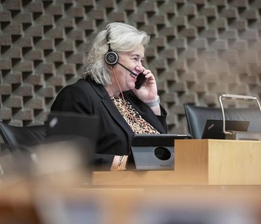 Voorzitter Veiligheidsregio Kennemerland Corona Vult De Hel Haarlemsdagblad