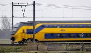 Rover: ProRail verwacht tot oktober kwetsbaar spoor door tekort