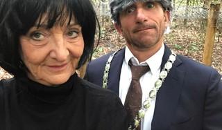 Strijd om Oude Tempel als 'heilige graal' van Soesterberg; Bewoners zoeken 'topadvocaat' voor tweede gang naar Raad van State; Veel respons op satirische filmpjes [video]