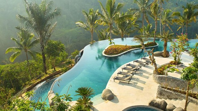 Adembenemend Bali