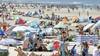 Veiligheidsregio: Iedereen welkom aan de kust maar houd die 1,5 meter afstand