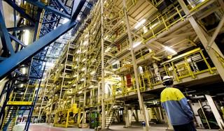 Tata India sluist half miljard euro weg van Tata Steel IJmuiden; klokkenluiders slaan alarm