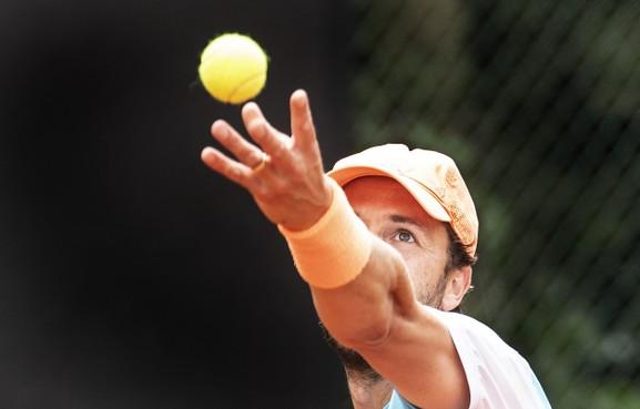 Boy Westerhof wint Wado Open bij LTC Groeneveen