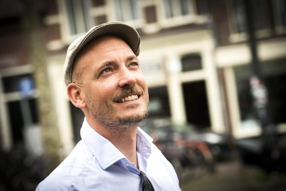 Haarlemmer Martijn Comes opent internationaal festival met compositie Eann.