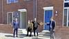 34 woningen nieuwbouwproject Haarlems Schoterkwartier opgeleverd: 'Nu wonen mensen eindelijk op het voormalig Deliterrein'