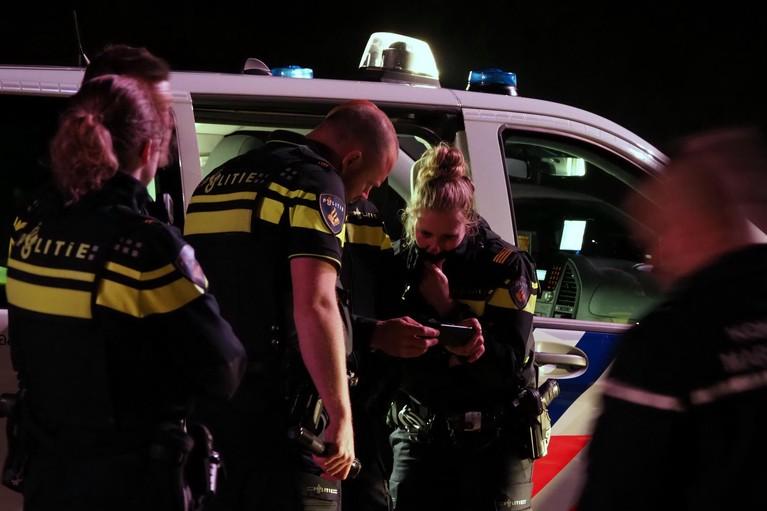 Grote zoekactie naar vermiste vrouw uit Beverwijk in duingebied IJmuiden blijft zonder resultaat [update]