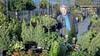 Bijval voor hovenier Henk Haan, Tuinbranche Nederland dreigt met een rechtszaak