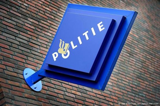Man overlijdt bij politiebureau in Spijkenisse