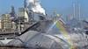 Stank verspreidende Kooksfabriek 2 direct onder intensief toezicht, Tata Steel moet haast maken met maatregelen