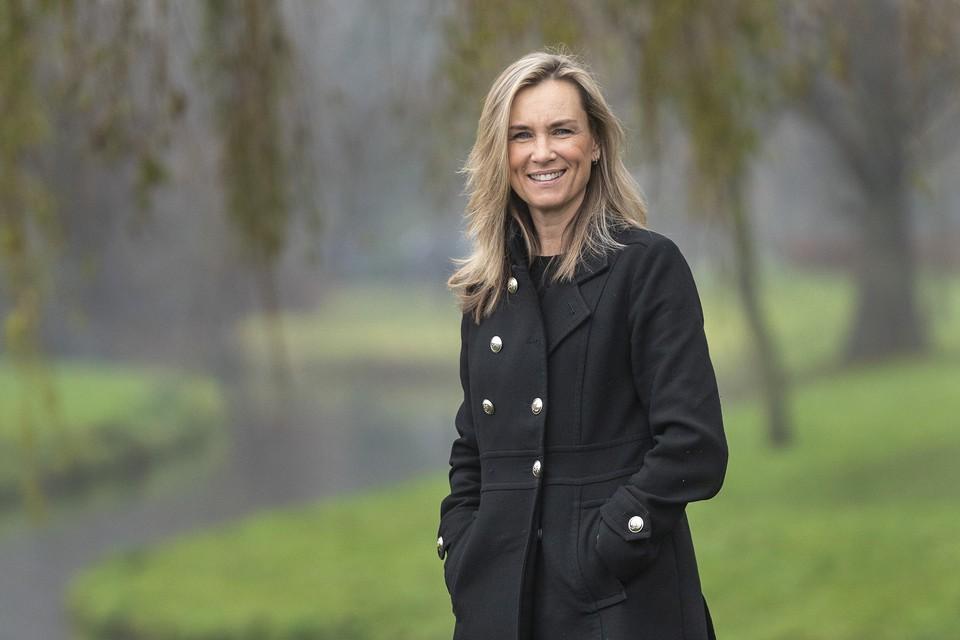 Daphne Sijmonsbergen: ,,En er kan nog steeds gedoneerd worden via heelhaarlemhelpt.nl''