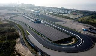 Toegangswegen naar Zandvoort afgesloten rond Formule 1-race