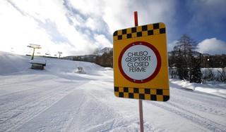 Geen Grote Uittocht: Streep door de skivakantie