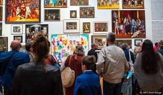 Nederlandse musea boekten in 2019 bezoekersrecord: 33 miljoen