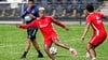 Ajax wint oefenduel met SC Paderborn [video]