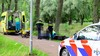 Snorscooter rijdt voetgangers aan in Hoofddorp, twee gewonden