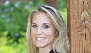 Annette Gerritsen wil niet voor spek en bonen meedoen