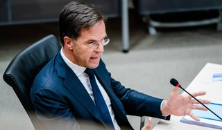 Rutte: had explicieter grenzen moeten stellen aan fraudejacht
