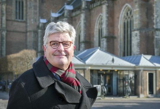 Panopticon zegt geld voor Koepel in Haarlem bijna binnen te hebben