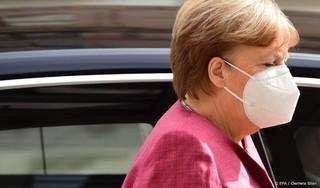 Zowel Söder als Laschet willen opvolger Merkel worden