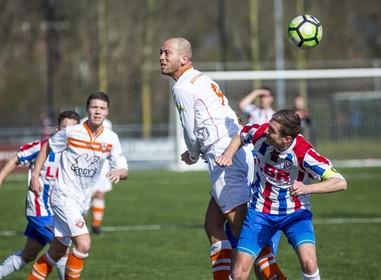 Goals blijven uit in derby