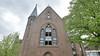 Paul Krugerstraat 41: Hier deelden parochieleden lief en leed. Wonen onder de gewelven van een kerk | Adres Ongewoon