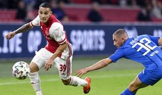 Aanvaller Antony mist thuisduel van Ajax met Liverpool