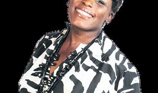 Janice Deul heeft haar roze bril bewaard | column