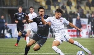 Telstar-spits Sebastian Soto opgeroepen voor nationaal team Verenigde Staten, debuut lonkt tegen Panama of Wales