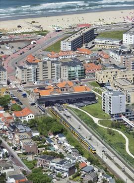 Investeringen in spoor Zandvoort nodig voor F1 en strandgasten