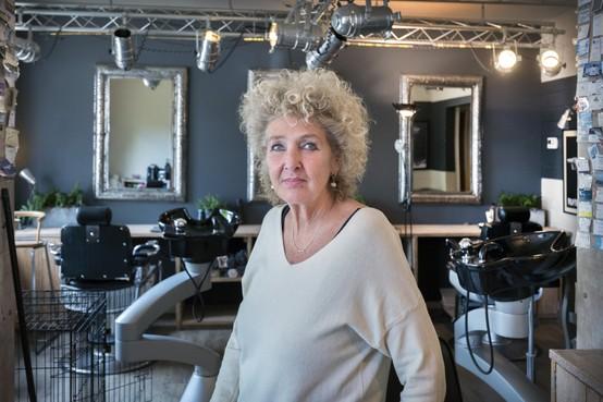 Typische kapperskwaal dwingt Paula Opgenhaeffen tot stoppen
