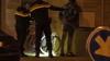 Echtelijke twist in woning IJmuiden; vrouw naar ziekenhuis, man aangehouden