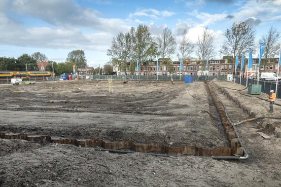 Petitie van 24 Haarlemse wijkraden: eerst verkeer regelen en dan pas bouwen