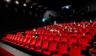 Toch maximaal 30 bezoekers in Amsterdamse theaters en bioscopen, geen ontheffing van nieuwe coronaregels