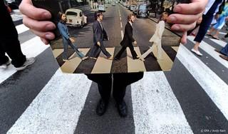 Straatnaambord Abbey Road geveild voor ruim 43.000 euro