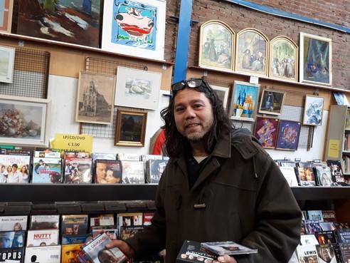 Kringlopers: 'Liever een verzamelaar van dvd's dan een drinkeboer'