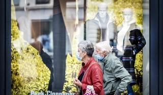 Bonden kritisch op coronamaatregelen in winkels 'Vooral afstand houden is het probleem'