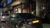 Politie zoekt automobilist die doorreed na een botsing in Hilversum