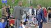 Burgemeester van Beverwijk gaat uit van gezellige Koningsdag ondanks alle beperkingen: 'Een kind op een kleedje met koopwaar hoeft écht niet te vrezen voor een boze handhaver'