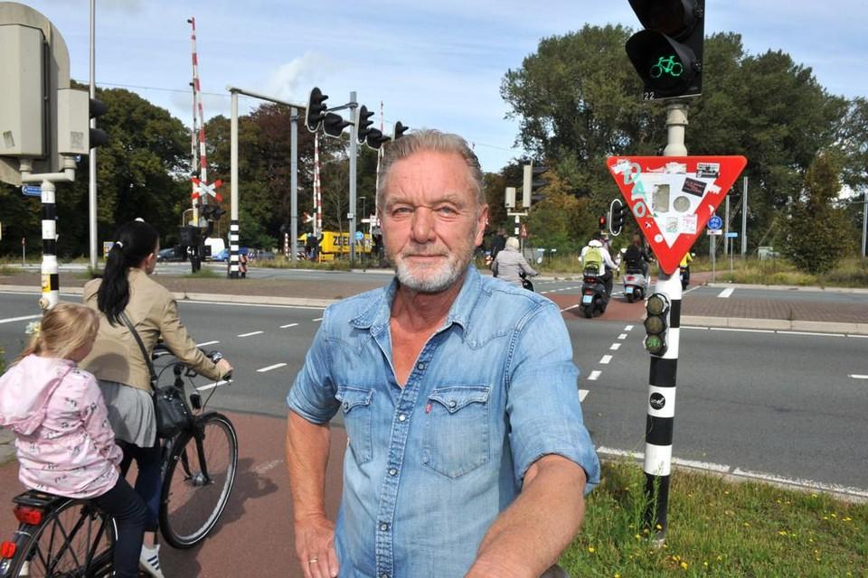 Peter Stam stapt voortijdig uit de Velsense gemeenteraad.