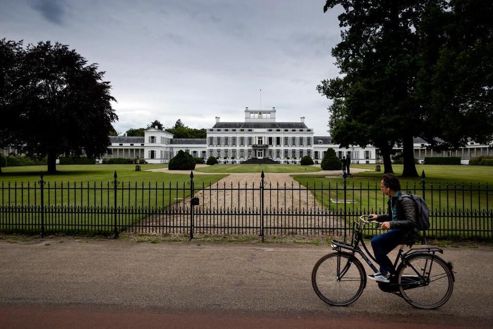 Paleis Soestdijk.