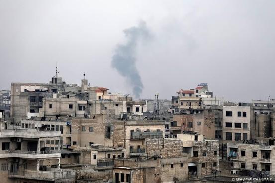 Syrisch leger herovert tiental dorpen in noordwest Aleppo
