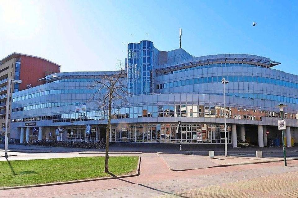 De twee partijen willen het huidige Silverpoint-gebouw behouden.