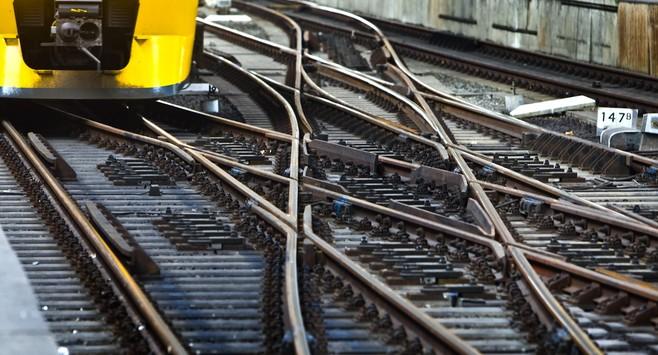 Treinen tussen Santpoort-Noord en Beverwijk rijden weer [update]