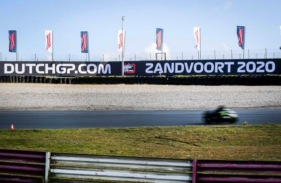 'We blijven strijden tegen geluidsoverlast van Formule 1 op Zandvoort'