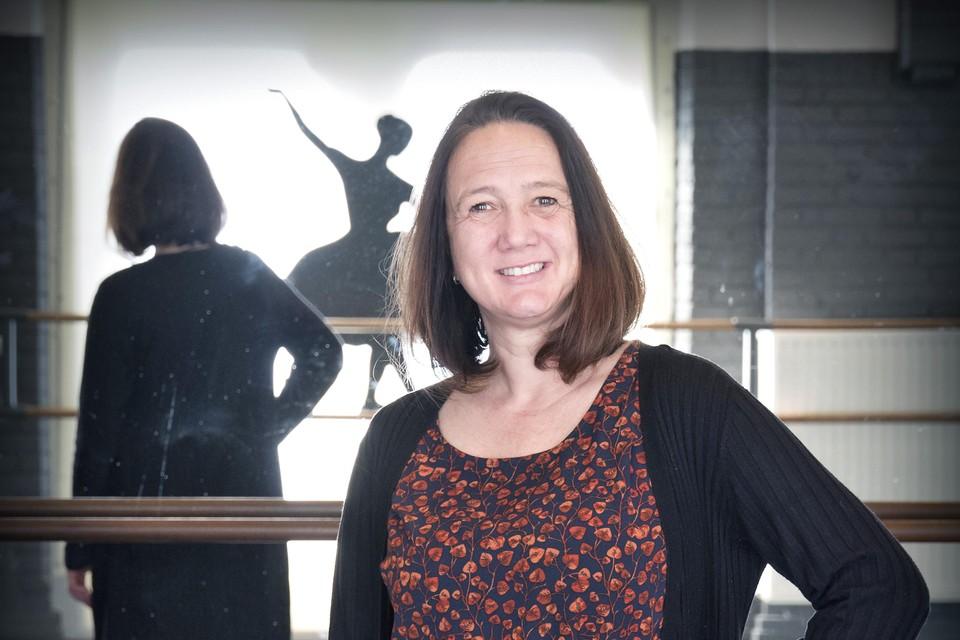 Pirita Alderliefste: ,,In een choreografie giet ik al mijn liefde en passie voor het vak''.