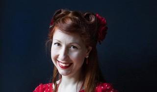 Regula Ysewijn is een expert in Britse pudding