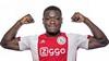 Ajax zonder Huntelaar, maar met Brian Brobbey naar Bergamo